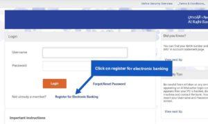 Al mubasher retail registration