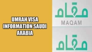 check my Umrah visa fees online