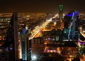 Registration of foreign accountants became mandatory in Saudi
