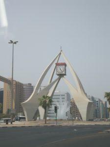 Deira clock tower-Things you will enjoy