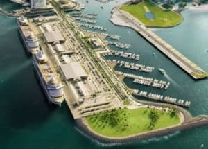 Top 5 mega projects under construction in Dubai right now