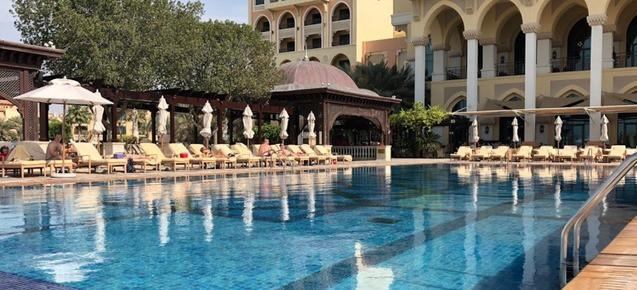 Shangrila hotel amenities