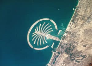 Top 25 Facts About The Palm Islands In Dubai