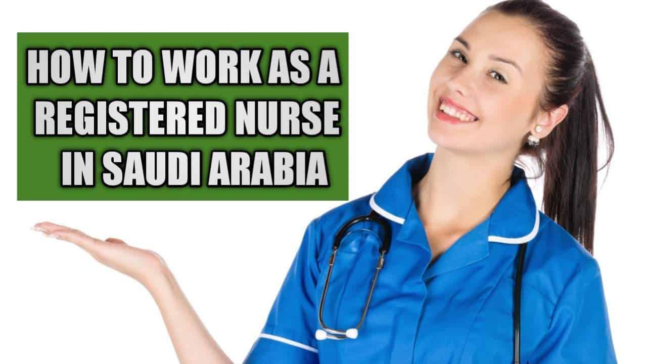 Saudi Prometric Examination For Nurses_How to Apply