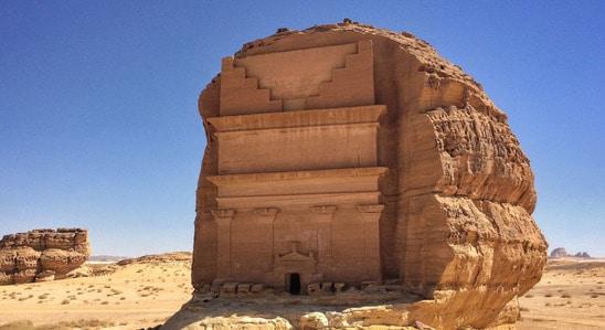 Historic Places In Saudi Arabia1