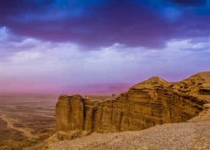 Edge of The World: A Mysteriously Fascination Destination in Riyadh