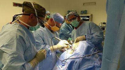 neurosurgery licencing examination
