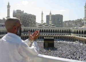 Saudi Arabia Has Imposed A Ban On The Local Umrah Pilgrimage