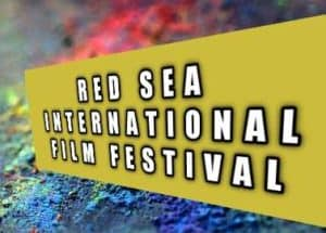 The Red Sea Film Festival has been postponed due to fear of corona