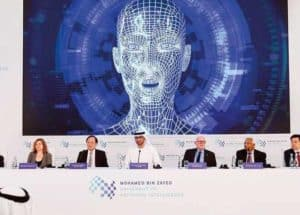 World's First Artificial Intelligence University is to open in 2020