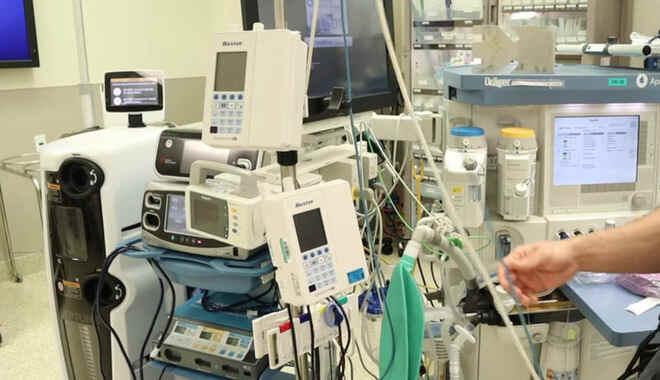 Anaesthetist saudi
