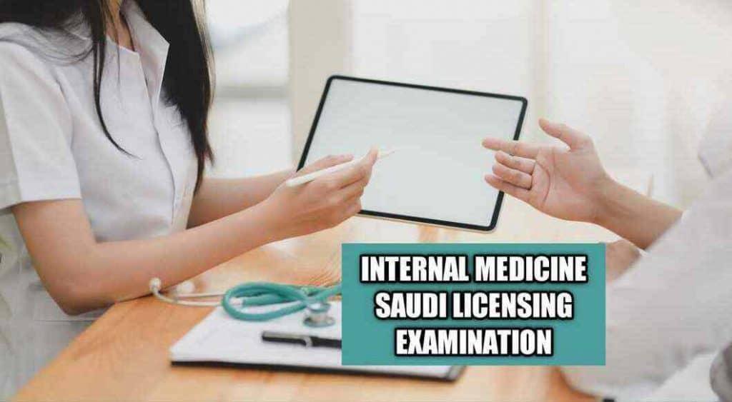 Internal Medicine SLE