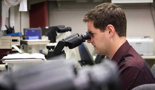 Lab technician Saudi prometric